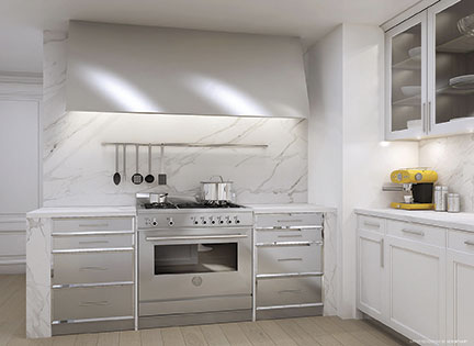 SieMatic 200 East 79th Street Project (200E79)