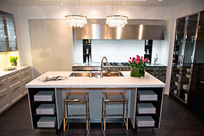 SieMatic Press Release: SieMatic BeauxArts 02 San Francisco