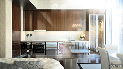 SieMatic Press Release: SieMatic Continues to Penetrate Luxury ...