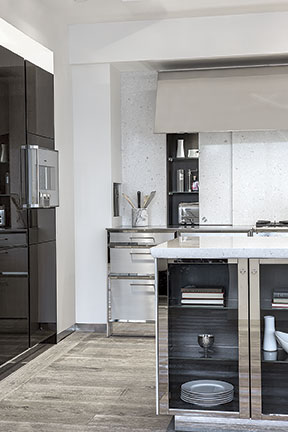 Siematic New York Redefines The Kitchen Showroom With